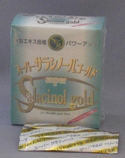 3営業日以内発送!スーパーサラシノールゴールド・Gold30包